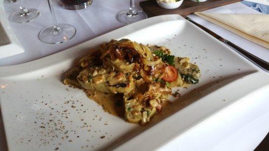 Ettenheim, Germania: Parkrestaurant Löffler