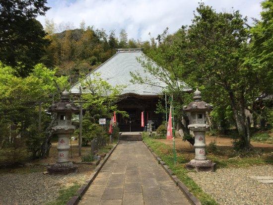 Rakuman-ji Temple