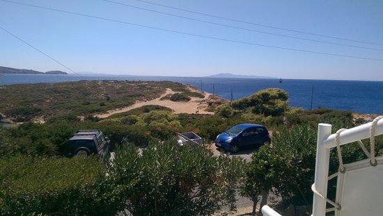 Villa Elpida Studios: view 2