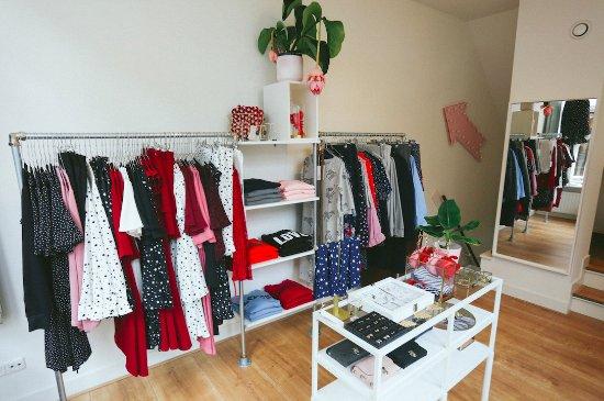 Schiedam, The Netherlands: Boutique