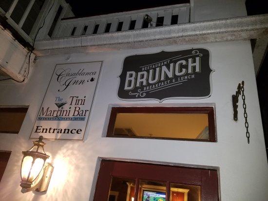 Casablanca Inn on the Bay: 20170930_230112_large.jpg