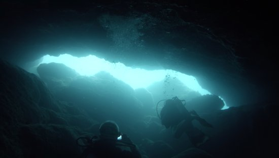 Marine Divers: Pistol Bay