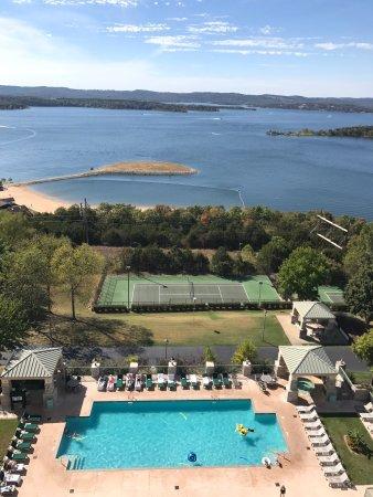 湖邊度假城堡溫泉及會議中心飯店張圖片