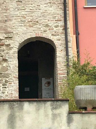 Rubicone 44 - museo del fronte