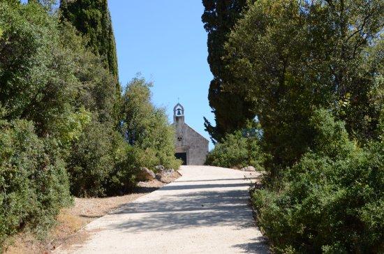 Orebic, Croacia: Kaplica Św. Rocha