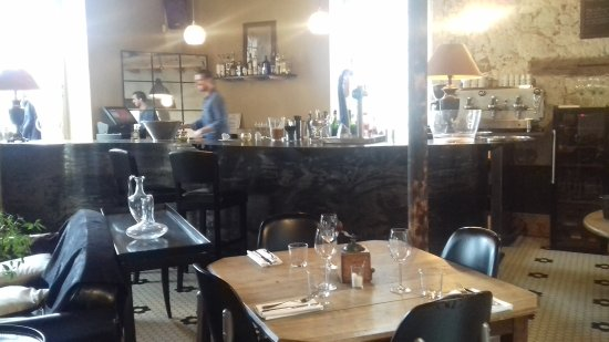 Caffe Cuisine Branne | 20170720 130124 Large Jpg Picture Of Le Caffe Cuisine Branne