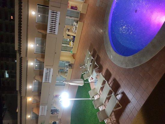 Hotel RH Casablanca & Suites: 20170928_233901_large.jpg