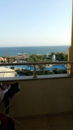 Delphin Imperial Hotel Lara: photo0.jpg