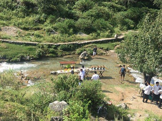 JW Marriott Mussoorie Walnut Grove Resort & Spa - Picture of