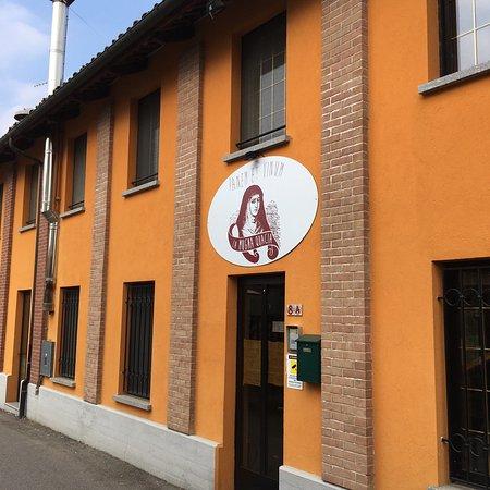 Trinita, Italy: photo0.jpg