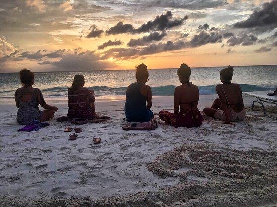 Manchebo Beach Resort Reviews