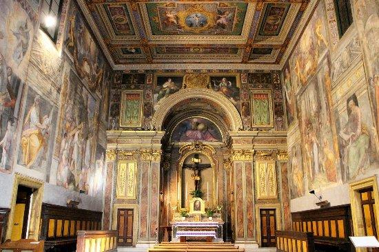 Oratorio del Santissimo Crocifisso