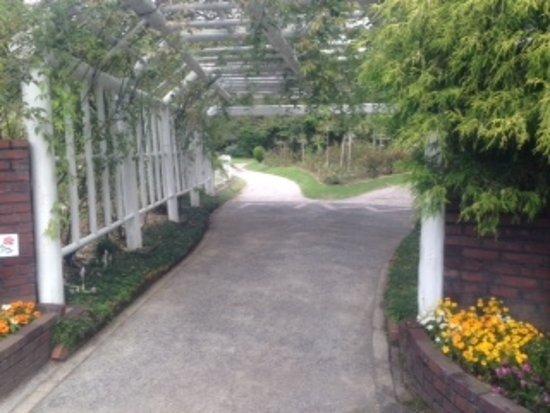 Wakunaga Manji Memorial Garden – obrázok