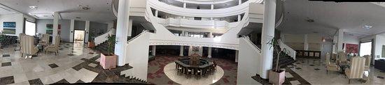 โรงแรมเฟอร์เต้ เอสเทโปน่า: photo3.jpg