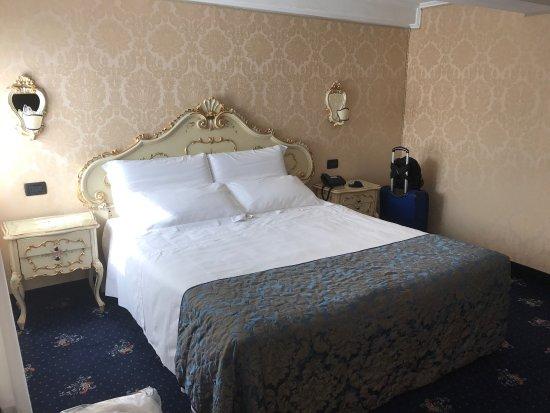 Best Western Hotel Montecarlo