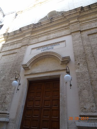 Arciconfraternita di San Giuseppe