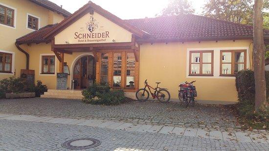 Essing, Germania: 20170926_155754_large.jpg