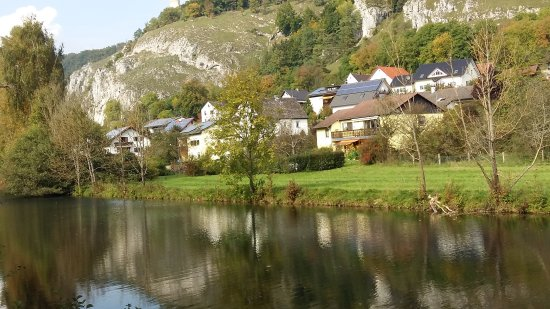 Essing, Tyskland: 20170926_150333_large.jpg