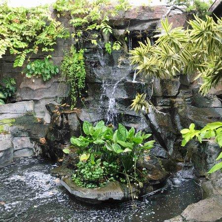 Pondok Laguna: Interior