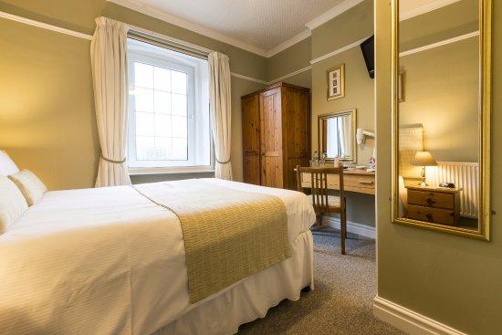 Parkend, UK: Room 4