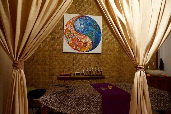 Budaya Spa Bali