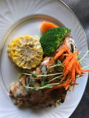 Karouzo's Steaks Seafood: photo0.jpg
