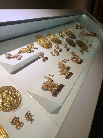 Museo del Oro Precolombino : IMG_20170913_185355_large.jpg