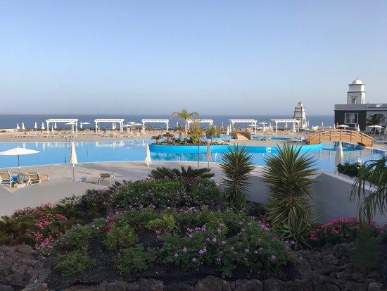 Erwachsenen Hotels Fuerteventura Spa
