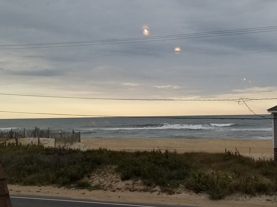 Ocean Boulevard Bistro & Martini Bar : 20170929_181324_large.jpg