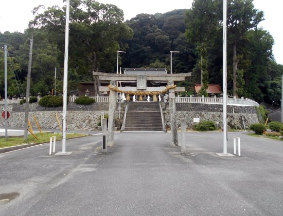 Misumi Hachimangu