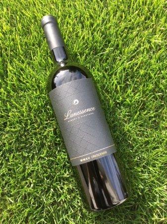 Summerland, كندا: Toller Wein