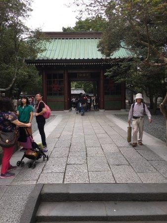 Kotonoichi Kamakura
