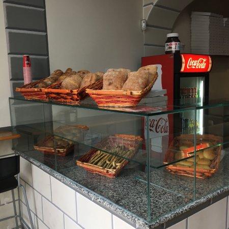 Restaurante pizzeria la gustosa en las palmas de gran - Cocina gran canaria ...