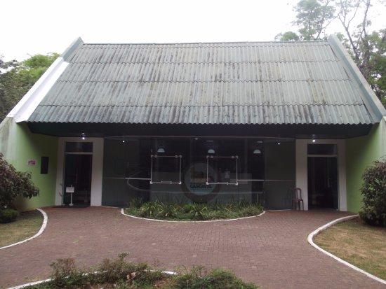 Centro de Educacao Ambiental Gralha Azul