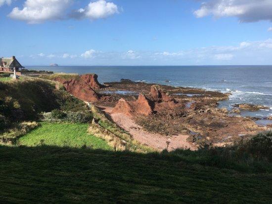 Dunbar, UK: photo0.jpg