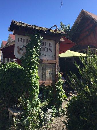 Runcible Spoon Cafe and Restaurant: Runcible Spoon
