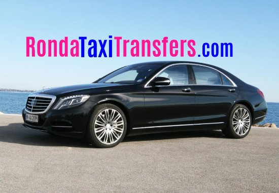 Ronda Taxi Transfers