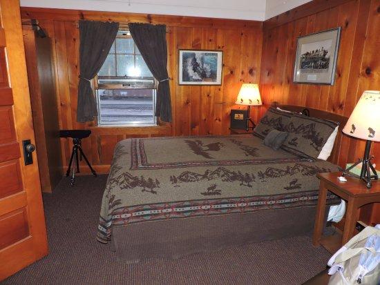 Essex, MT: Room