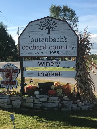 Lautenbach's Orchard Country: photo0.jpg