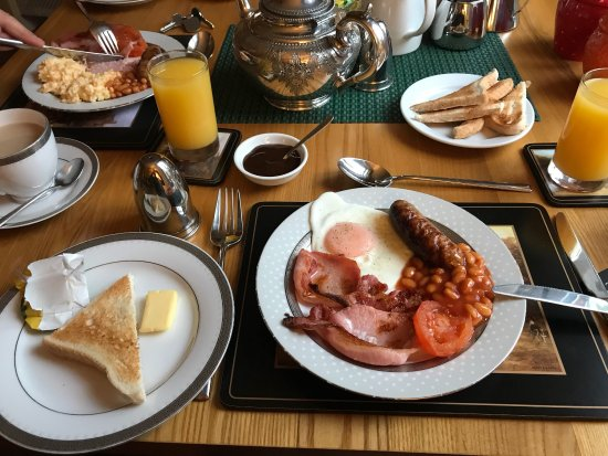 Bed And Breakfast Maidenhead Cheap