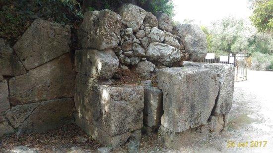 Ansedonia, อิตาลี: Museo Archeologico Nazionale di Cosa