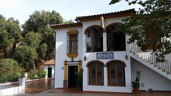 Almonaster La Real, สเปน: 20170930_115710_large.jpg