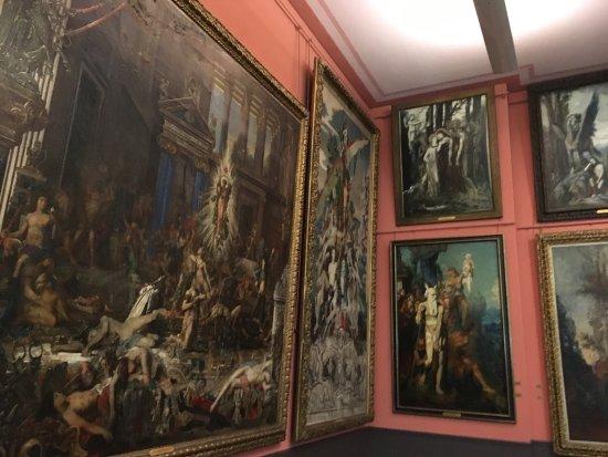 Musee Gustave Moreau : photo1.jpg