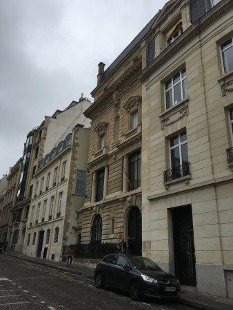 Musee Gustave Moreau : photo3.jpg
