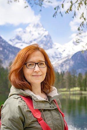 Hinterstoder, Áustria: Geführte Wanderung