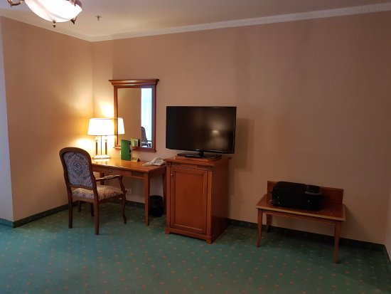 Grand Hotel Emerald: SUPERIOR ROOM