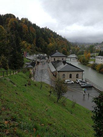 Salzbergwerk Berchtesgaden: IMG_20171001_102445_large.jpg