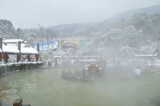 咸宁市照片
