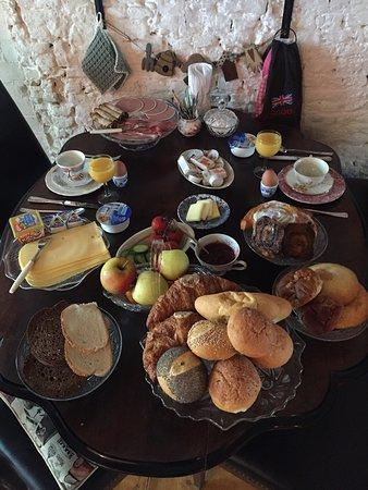 Dirksland, Alankomaat: De Snoeperij