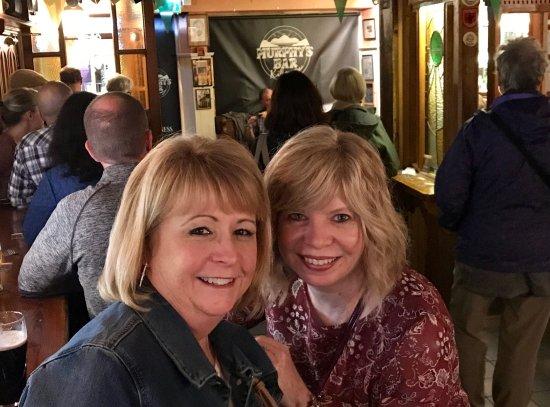 Traditional Irish Musical Pub Crawl: photo1.jpg